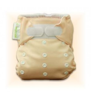 Creampuff Plain Diaper Cover Only